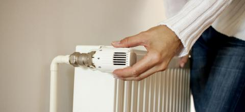 besparen energie