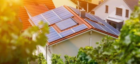 fotovoltaïsche zonnepanelen thermische zonnepanelen