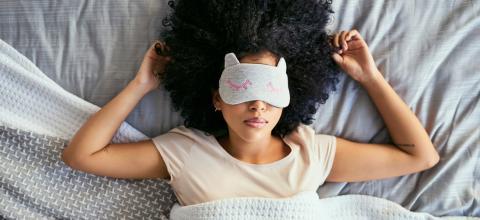 conseil mieux dormir