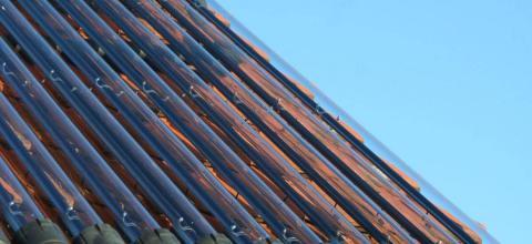A quoi prêter attention lors de l'entretien d'un boiler solaire à pression ?