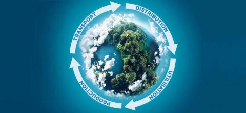 émissions gaz naturel