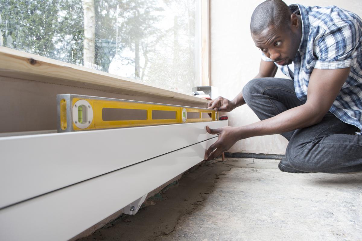 o placer ses radiateurs pour b n ficier d un rendement maximal informazout. Black Bedroom Furniture Sets. Home Design Ideas