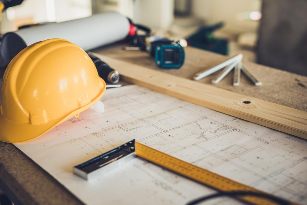 bouwen renoveren