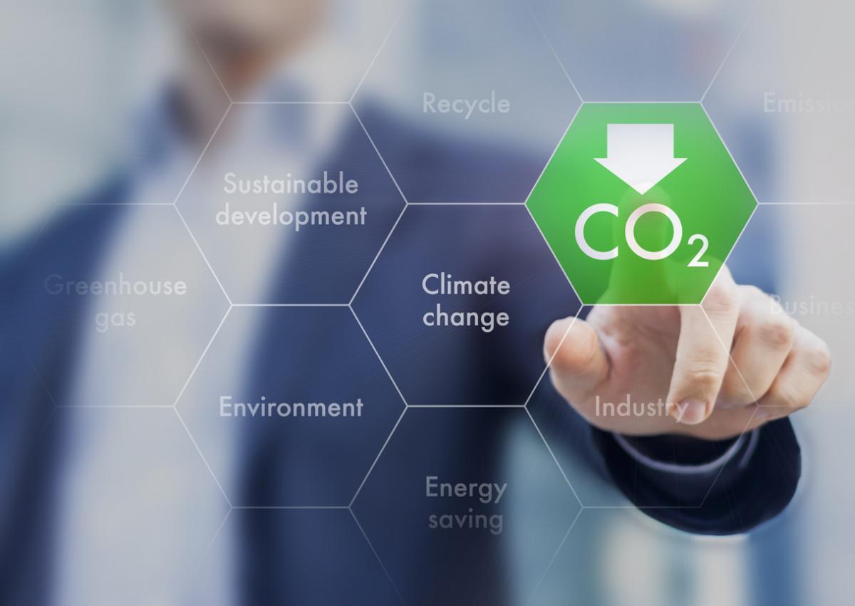 combustible neutre en carbone