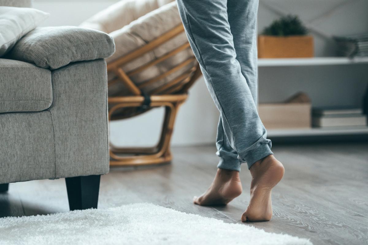 Vloerverwarming voordelen
