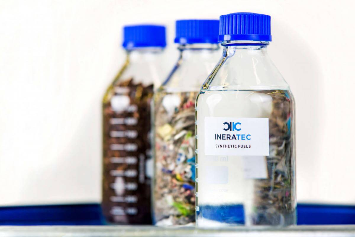 Combustibles liquides renouvelables