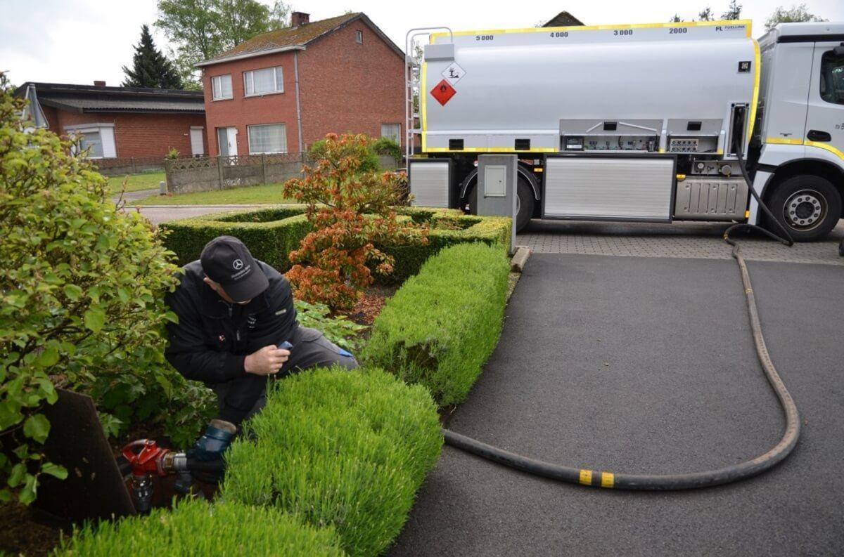 Gasoil-diesel, la nouvelle dénomination officielle du mazout extra