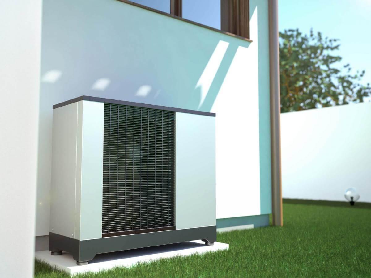 Une pompe à chaleur pour votre habitation existante