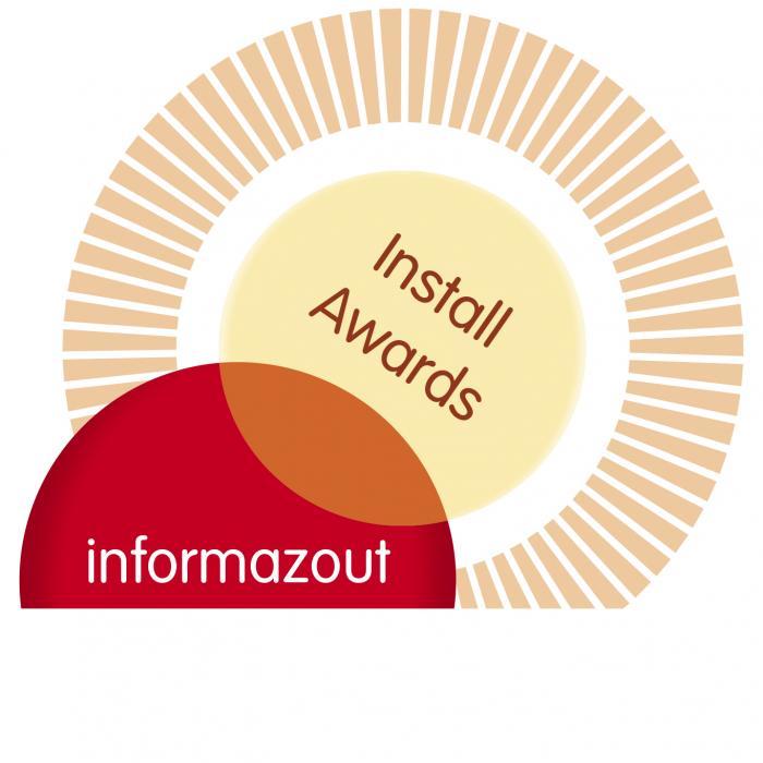 Informazout Install Awards