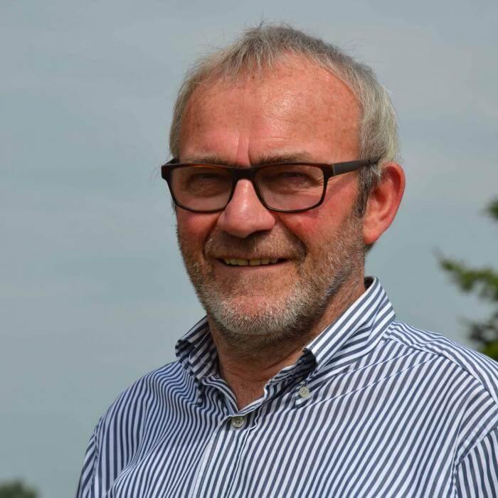 Guido Vandamme, MazoutExpert installateur in de regio Ieper