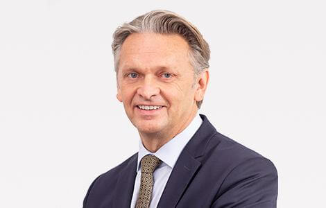 Willem Voets, General Manager