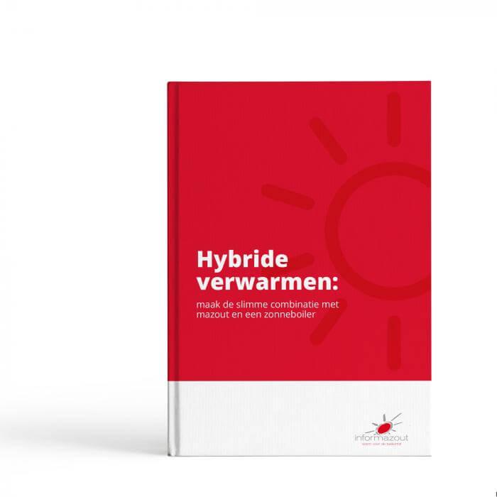 Hybride verwarmen