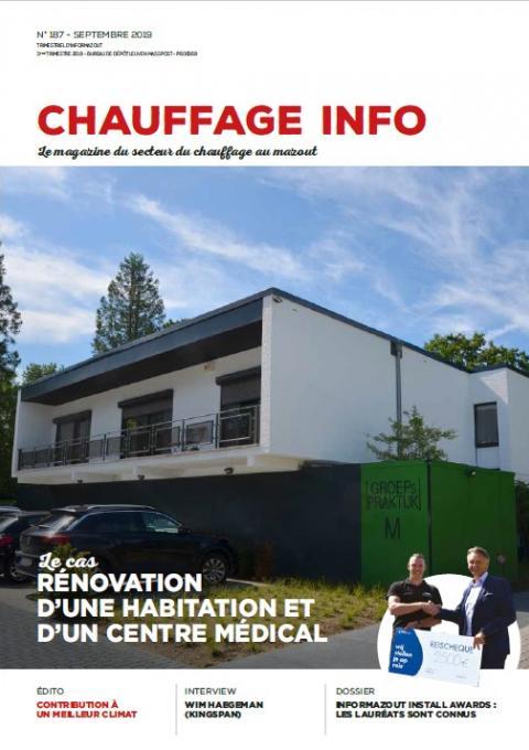 Chauffage info 187