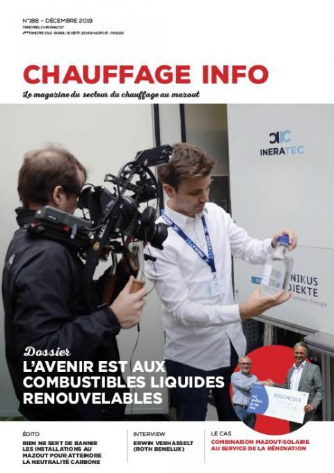 Chauffage info 188
