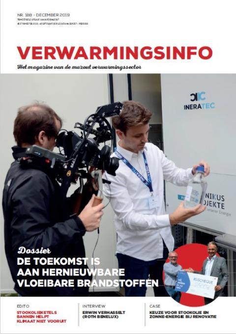 Verwarmingsinfo 188