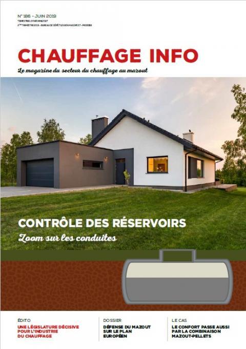 Chauffage info 186