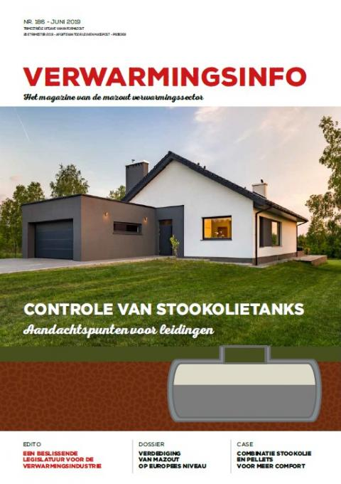Verwarmingsinfo 186